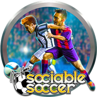 Sociable Soccer by POOTERMAN