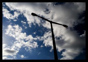 Cloudy and Blue by neeuq2006