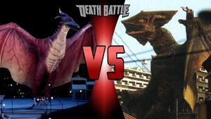Death Battle VS Idea #91 by rumper1