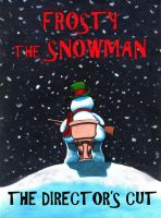 Frosty The Snowman by Keith-McGuckin