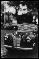 Fairground Cars by yougotmoosed