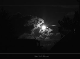 The Night of Day by DeFutura
