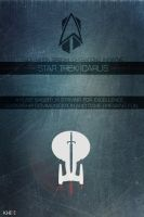 Star Trek: Icarus Falls by KnowHopePro