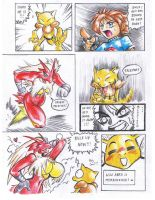Catching Abra page01 by bittenhard