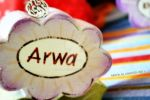 Arwa is My Real Name by Awawii