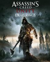 Assassin's Creed Unity Dead Kings DLC Season Cover by MatrixUnlimited