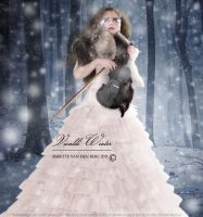 Vivaldi Winter by babsartcreations