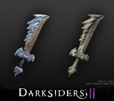 ds2 sword by daphz