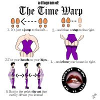 The Time Warp 'How-To' by jakejam