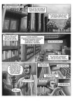 Comic Creation Entry page 1 by jep0y