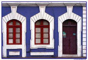 door and windows by spattapurati