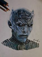 Night's King by Kriscorpion