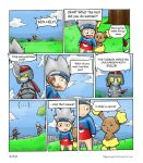 Pokemon trainer 7 ~ page 4 of 12 by MisterPloxy