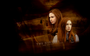 Wallpaper_Amy Pond002 by numb22z