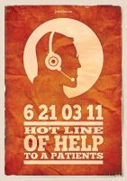 Hot Line by Javelines-rus
