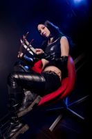 Laura Kinney x-23 by Fiora-solo-top