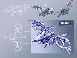 VB-406 by TheXHS
