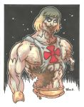 THE FALL OF GREYSKULL by leagueof1
