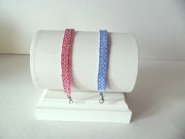 Everyday Bracelets by kayanah