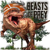 Beasts Of Prey v2 by POOTERMAN