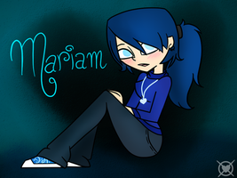Mariam by NotTheWitch