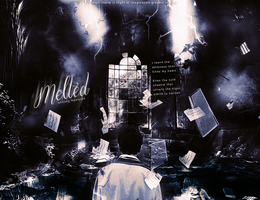 Melted by inspiritkpop