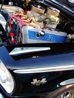 Ford 427 SOHC 'Cammer' _III by DetroitDemigod