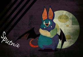 Swoobat by Confute