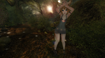 Second Life Meets TERA by NanoCharat