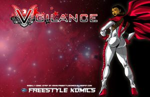 Vigilance Promo by 5000WATTS