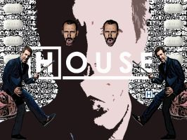 Dr. House by Thecauseoftheeffect