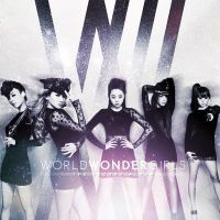 Wonder Girls - Wonder World by Cre4t1v31