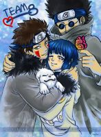 I'll never be alone anymore by naruto-club