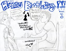 Bday Card For Chris Smith by dreamsxofxhiei
