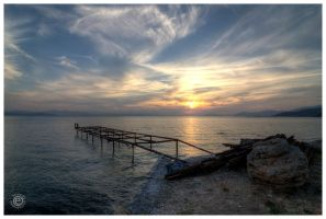 Northern Evia Island in Greece 0002 by etsap