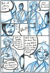 Sugawara Duel Roulette Page 3 by AndMaybeASoda
