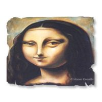 Monalisa by Curiosa37