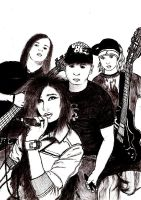 Tokio Hotel by vampirella-th
