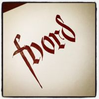 Instagram - Fnord by MShades