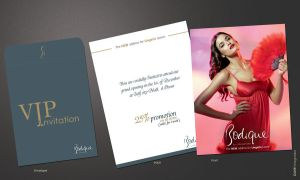 bodique lingerie invitation by fedo86