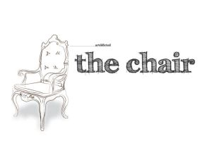 chair by artddicted