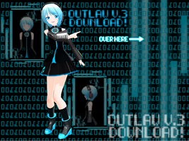 OutLaw V3 now for DL updated by Arlymone