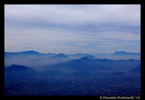 Vesuvio View by TVD-Photography