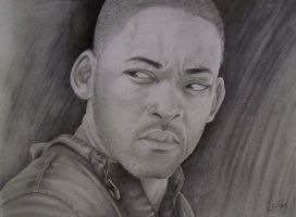 Will Smith: I am legend by ashes48