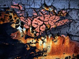 Rust and Tar II by Baq-Stock