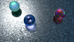 Marbles by Pulicoti