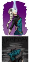 PROPOSED Frozen sequel scenes by mizzizabellaSMS