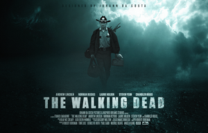 The Walking Dead : The Movie by johanndacosta