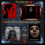 The Dark Arts ID Collaboration by The-Dark-Arts