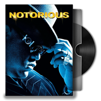 Notorious by nate-666